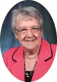 Velma May Bonnell  19292019 avis de deces  NecroCanada
