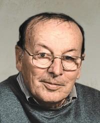 Bernard Desmeules  1930  2019 (89 ans) avis de deces  NecroCanada