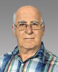 Charles Lachance  Décédé(e) le 23 novembre 2019. SteLuciedeBeauregard. avis de deces  NecroCanada