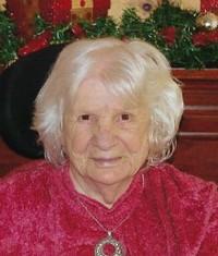 Clara Arsenault