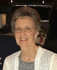 Elizabeth Betty Finnson  November 26 2019 avis de deces  NecroCanada