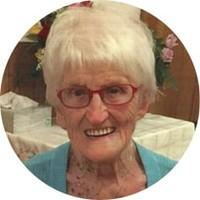 Gladys Ivy Perry  2019 avis de deces  NecroCanada