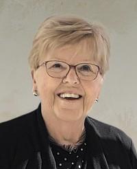 Henriette Thibaudeau  1943  2019 (76 ans) avis de deces  NecroCanada