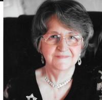 Jacqueline Deslandes Dion  1944  2019 avis de deces  NecroCanada
