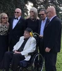 James Anthony Houston  Saturday November 23rd 2019 avis de deces  NecroCanada