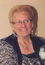 Joan Barbara Wallace  2019 avis de deces  NecroCanada
