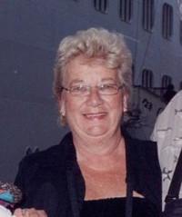 Louise Brenda Thomson  19382019 avis de deces  NecroCanada