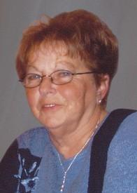 Louiselle Talbot  (1943  2019) avis de deces  NecroCanada