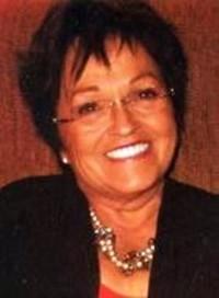Micheline Brisson  22 novembre 2019 avis de deces  NecroCanada
