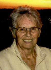 Mildred Elliott  December 21 1927  November 22 2019 (age 91) avis de deces  NecroCanada