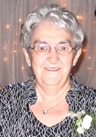 Mme Marie-Josephe Bouchard  2019 avis de deces  NecroCanada