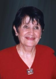 Monique Rancourt  (1931  2019) avis de deces  NecroCanada