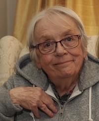 Barbara Joan Lackey  2019 avis de deces  NecroCanada