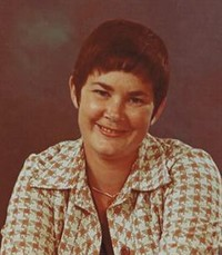 Bonnie Patricia Roberts Townshend  Monday November 25th 2019 avis de deces  NecroCanada