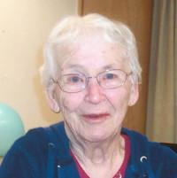 Dolly Skelton Higgins  November 9 1921  November 25 2019 (age 98) avis de deces  NecroCanada