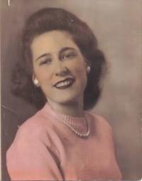 Florence Mary Stewart Greene  19242019 avis de deces  NecroCanada