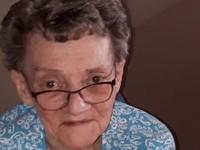 Frances Lumsden  Nov 25 2019 avis de deces  NecroCanada