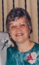 Glenna Patricia Brotherstone  2019 avis de deces  NecroCanada