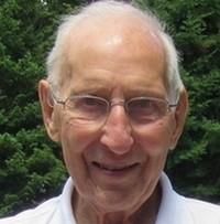 Harold Dentinger  Monday November 25th 2019 avis de deces  NecroCanada
