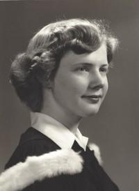 Jane Merilyn Litt  2019 avis de deces  NecroCanada