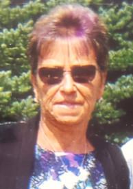 Jeanette Parks Hare  October 24 1964  November 26 2019 (age 55) avis de deces  NecroCanada