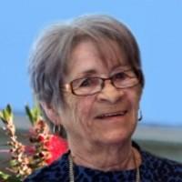 MORIN LETARTE Denise  1943  2019 avis de deces  NecroCanada
