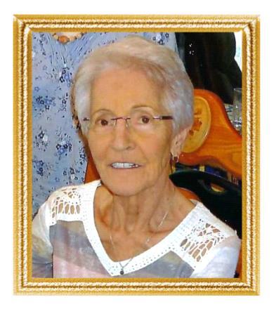 Mme Claire Lafreniere Fontaine  26 juillet 1933  26 novembre 2019 avis de deces  NecroCanada