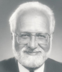 Pierre Samson  14 février 1934 – 17 novembre 2019