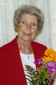 RUEL VALLeE Yvette  1924  2019 avis de deces  NecroCanada