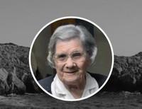 Rev Sister Mary Joseph Mazerolle  19202019 avis de deces  NecroCanada