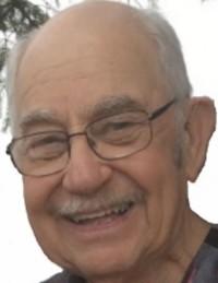 Robert Bob Parrott  2019 avis de deces  NecroCanada