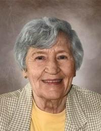 Stella Bellware nee Roberge  2019 avis de deces  NecroCanada