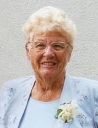 Susan June Russell  February 13 1932  November 25 2019 avis de deces  NecroCanada