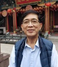 Anselm Nai-Choi Fok  Tuesday November 26th 2019 avis de deces  NecroCanada