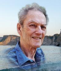 Arthur Houde  26 mars 1935 – 26 novembre 2019