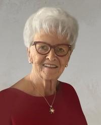 Denyse Lessard Nolin  1934  2019 (85 ans) avis de deces  NecroCanada