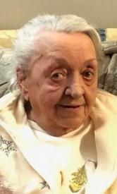 FONTAINE GIROUARD Cecile  1934  2019 avis de deces  NecroCanada