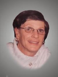 Francine Lavoie  2019 avis de deces  NecroCanada