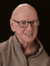Gerald Gerry Whitley  1921  2019 avis de deces  NecroCanada