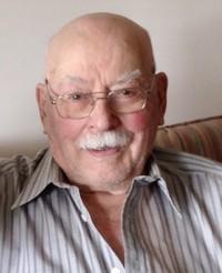 Gustav Gus Jehn  March 19 1924  November 26 2019 (age 95) avis de deces  NecroCanada