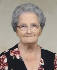Jacqueline Vezina Langlois  1927  2019 (92 ans) avis de deces  NecroCanada