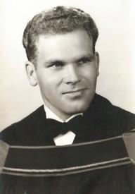 John DeYoung  November 3 1923  November 25 2019 (age 96) avis de deces  NecroCanada
