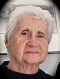 June Olivia Chamberlin Drinnan  November 3 1930  November 23 2019 (age 89) avis de deces  NecroCanada