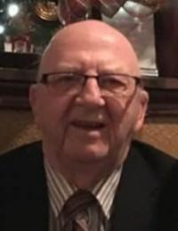 Kevin Smith Warr  2019 avis de deces  NecroCanada