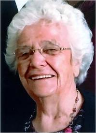 Margaret Lorrain Thompson Hoben  19342019 avis de deces  NecroCanada