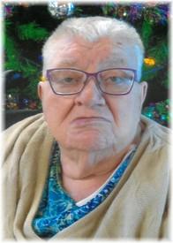 Mary Balyk  May 6 1937  November 26 2019 (age 82) avis de deces  NecroCanada
