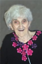 Mary Elizabeth Dupuis  November 23 1929  November 25 2019 avis de deces  NecroCanada