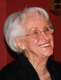 Mme Jacqueline Laverdure Lalonde  1925  2019 avis de deces  NecroCanada