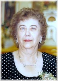 Victoria Mary Maksymetz Paskaruk  May 24 1935  November 25 2019 (age 84) avis de deces  NecroCanada
