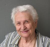 Virginia Menechian  June 28 1933  November 10 2019 avis de deces  NecroCanada
